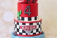 car_themed_cake