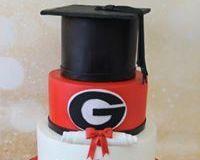 grad-cake